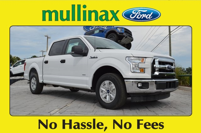 2017 F-150 SuperCrew Cab 4x2,  Pickup #FC06157 - photo 1