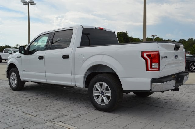 2017 F-150 SuperCrew Cab 4x2,  Pickup #FC06157 - photo 5