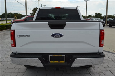 2017 F-150 SuperCrew Cab 4x2,  Pickup #FC06157 - photo 4