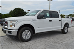 2017 F-150 SuperCrew Cab 4x2,  Pickup #FC06157 - photo 7