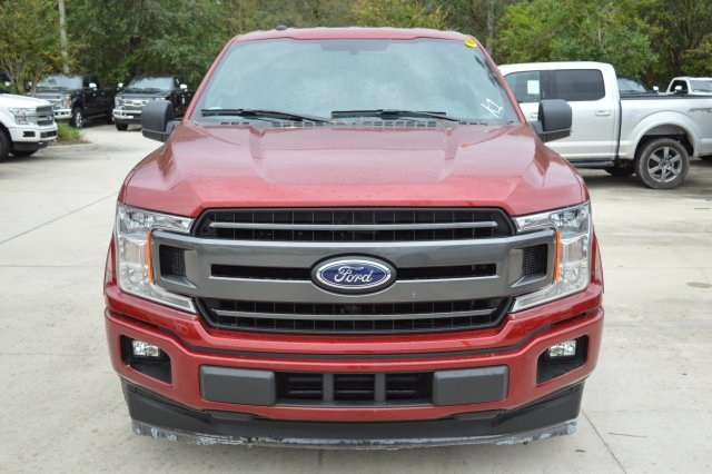 2018 F-150 Crew Cab Pickup #FC07142 - photo 5
