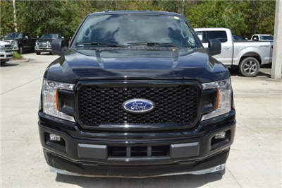 2018 F-150 Crew Cab Pickup #FC07145 - photo 5