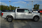 2018 F-150 SuperCrew Cab 4x4, Pickup #FC07151 - photo 3