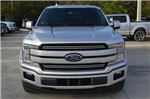 2018 F-150 SuperCrew Cab 4x4, Pickup #FC07151 - photo 5