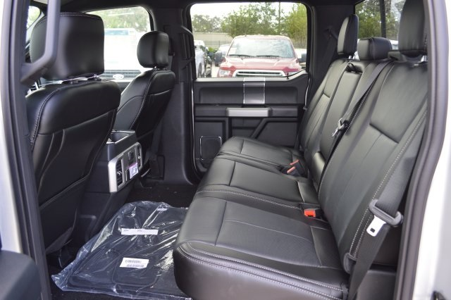 2018 F-150 Crew Cab 4x4, Pickup #FC07155 - photo 12