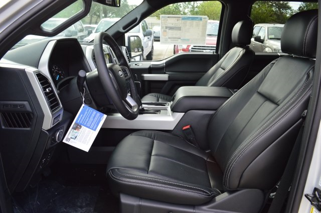 2018 F-150 Crew Cab 4x4, Pickup #FC07155 - photo 13