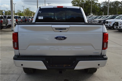 2018 F-150 Crew Cab 4x4, Pickup #FC07155 - photo 2