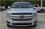 2018 F-150 Crew Cab 4x4, Pickup #FC07155 - photo 5