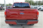 2018 F-150 Crew Cab 4x4, Pickup #FC07169 - photo 2