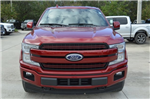 2018 F-150 Crew Cab 4x4, Pickup #FC07169 - photo 5