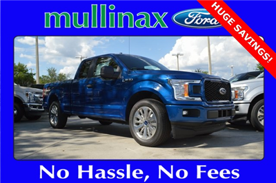 2018 F-150 Super Cab 4x2,  Pickup #FC10782 - photo 1