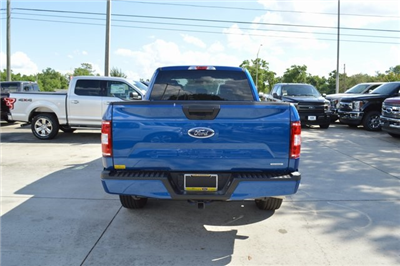 2018 F-150 Super Cab 4x2,  Pickup #FC10782 - photo 2