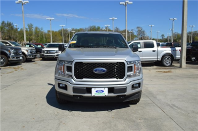 2018 F-150 Super Cab 4x4,  Pickup #FC10789 - photo 5