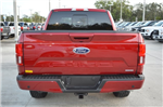 2018 F-150 SuperCrew Cab 4x4, Pickup #FC19235 - photo 2