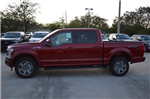2018 F-150 SuperCrew Cab 4x4, Pickup #FC19235 - photo 4