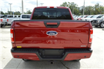 2018 F-150 Crew Cab 4x4 Pickup #FC19250 - photo 2