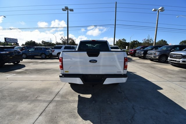 2018 F-150 Super Cab 4x2,  Pickup #FC24056 - photo 2