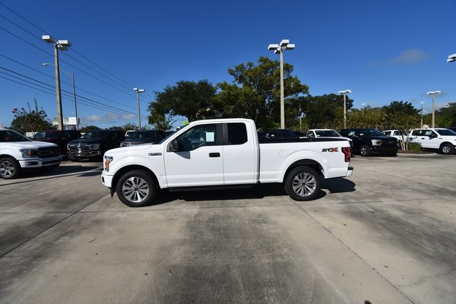 2018 F-150 Super Cab 4x2,  Pickup #FC24056 - photo 4