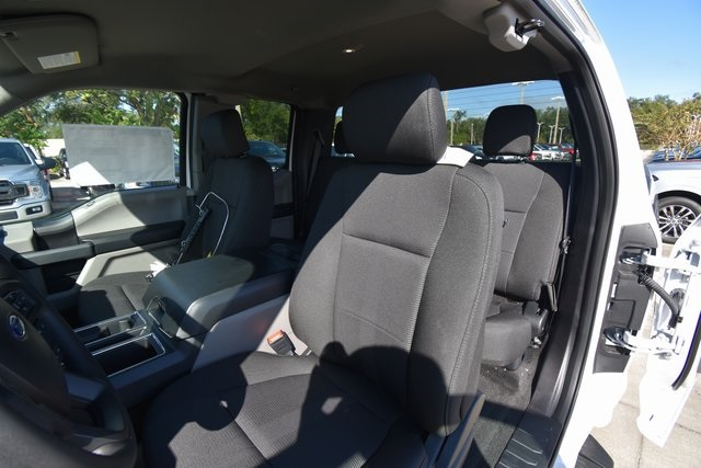 2018 F-150 Super Cab 4x2,  Pickup #FC24056 - photo 8