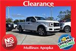 2018 F-150 Super Cab 4x2,  Pickup #FC24056 - photo 1