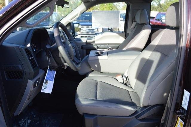 2018 F-150 Regular Cab, Pickup #FC31224 - photo 7