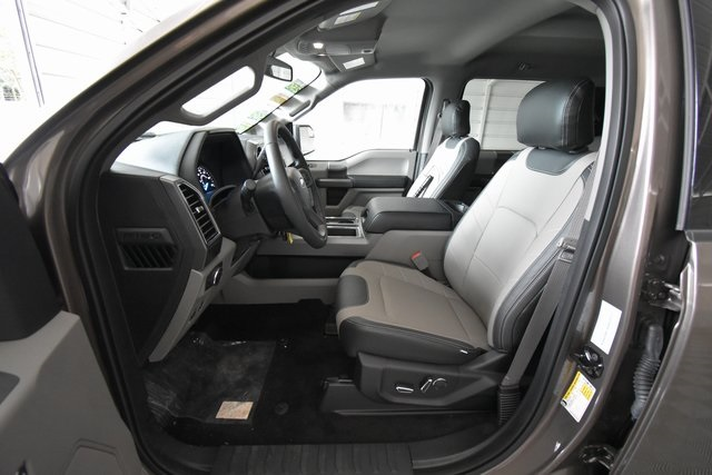 2018 F-150 SuperCrew Cab 4x2,  Pickup #FC39868 - photo 15