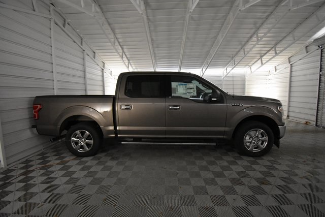 2018 F-150 SuperCrew Cab 4x2,  Pickup #FC39868 - photo 3