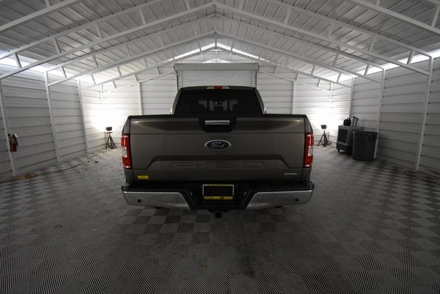 2018 F-150 SuperCrew Cab 4x2,  Pickup #FC39868 - photo 2