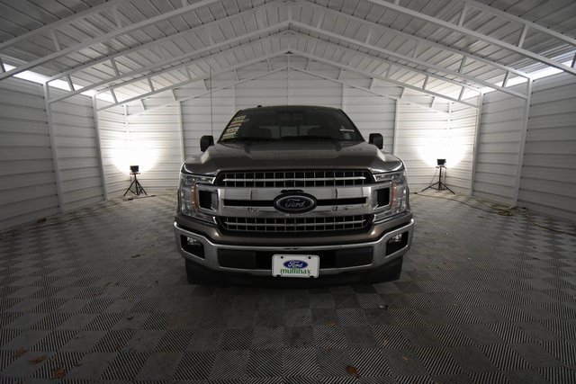 2018 F-150 SuperCrew Cab 4x2,  Pickup #FC39868 - photo 5