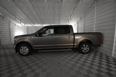 2018 F-150 SuperCrew Cab 4x2,  Pickup #FC39868 - photo 4