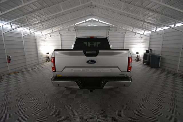 2018 F-150 SuperCrew Cab 4x2,  Pickup #FC39873 - photo 2