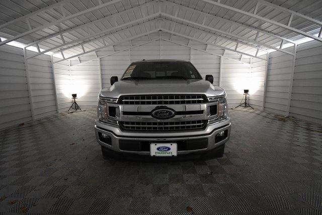 2018 F-150 SuperCrew Cab 4x2,  Pickup #FC39873 - photo 5