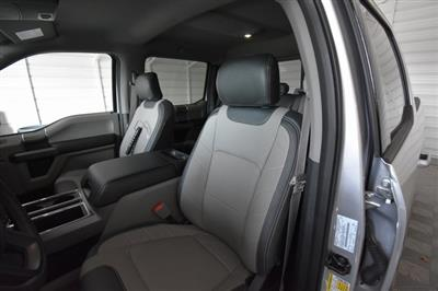 2018 F-150 SuperCrew Cab 4x2,  Pickup #FC39873 - photo 16