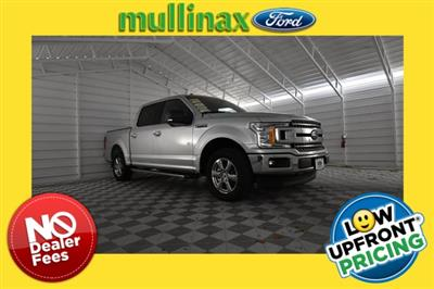 2018 F-150 SuperCrew Cab 4x2,  Pickup #FC39873 - photo 1