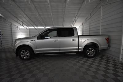 2018 F-150 SuperCrew Cab 4x2,  Pickup #FC39873 - photo 4