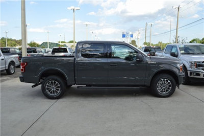 2018 F-150 SuperCrew Cab 4x4, Pickup #FC39885 - photo 3