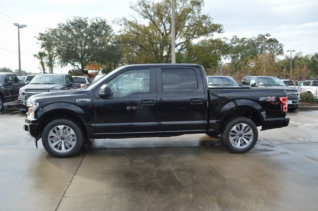 2018 F-150 SuperCrew Cab, Pickup #FC49606 - photo 4