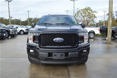 2018 F-150 SuperCrew Cab, Pickup #FC49606 - photo 5