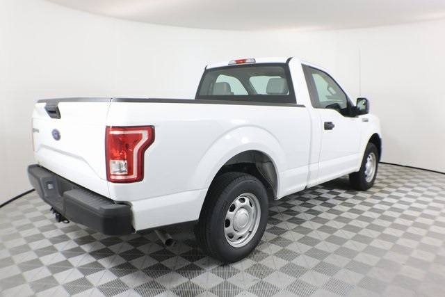 2017 F-150 Regular Cab Pickup #FC56986 - photo 2