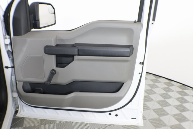2017 F-150 Regular Cab Pickup #FC56986 - photo 19