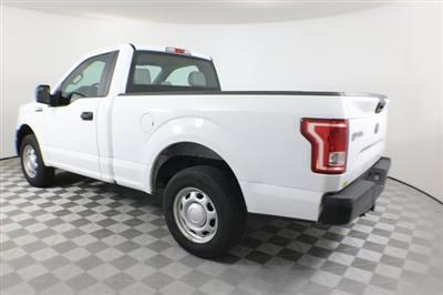 2017 F-150 Regular Cab Pickup #FC56986 - photo 5