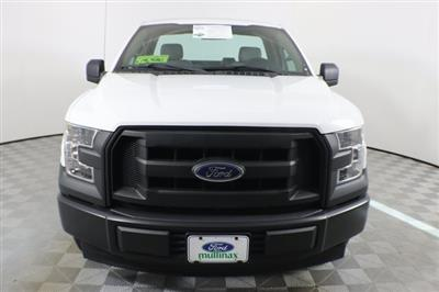 2017 F-150 Regular Cab Pickup #FC56986 - photo 8