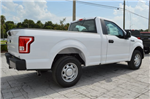 2017 F-150 Regular Cab Pickup #FC56987 - photo 2