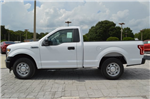 2017 F-150 Regular Cab Pickup #FC56987 - photo 6