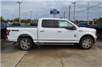 2018 F-150 SuperCrew Cab 4x4, Pickup #FC60522 - photo 3