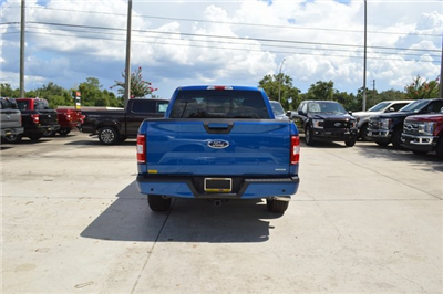 2018 F-150 SuperCrew Cab 4x2,  Pickup #FC69772 - photo 2