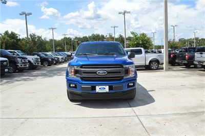 2018 F-150 SuperCrew Cab 4x2,  Pickup #FC69772 - photo 5