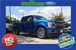 2018 F-150 SuperCrew Cab 4x2,  Pickup #FC69772 - photo 1