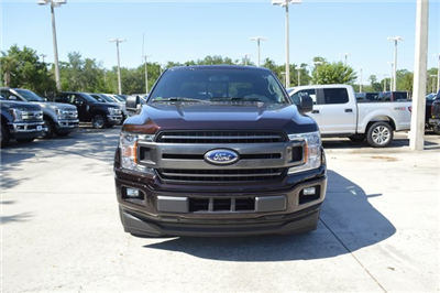 2018 F-150 SuperCrew Cab 4x2,  Pickup #FC69775 - photo 5