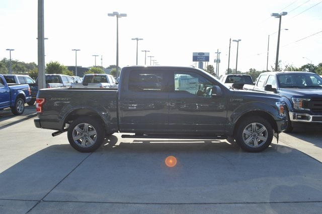 2018 F-150 SuperCrew Cab 4x2,  Pickup #FC76903 - photo 3